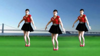 DJ广场舞《爱你爱不够》动感舞蹈,欢快舞曲!