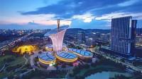 """这4座城市有望成下个""""香港"""",成都和杭州未上榜,却有青岛"""