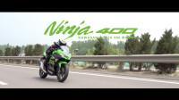 川崎 Kawasaki Ninja 400 测评报告 187