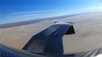 NASA最新科技,空中折叠机翼,让机翼像鸟一样在空中灵活折叠