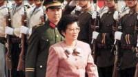 亚洲首位女总统,上任后就来华寻根,直言:我是中国人的后代!