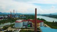 镜头下的广西,这小县城河水干净风景如画,全国水质排行竟排到第二位!厉害了