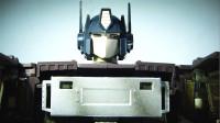 小津的变形金刚玩具视频—第四方KO版 MP10S休眠版擎天柱