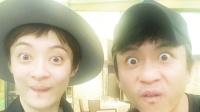 孙俪花式炫夫,晒老公片场照片,这样的评价邓超能嘚瑟半个月!