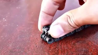 牛人发明制作的这种工具,真的太实用了,发明者真是脑洞大开!