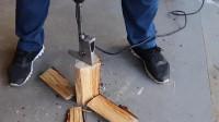 牛人发明:制作的这个工具,发明者真是天才!