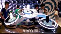 王自如直播剖析OPPO Reno,他表示这个细节刷新了他对OPPO的认识