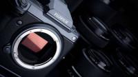 富士正式发布全球首台中画幅相机
