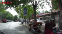 天津河东区的一个居民区街景随拍 原来这里总有热情的大姐