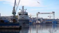 英媒:中船重工有意收购克罗地亚两造船厂,已多次参观考察