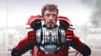 漫威《复联》高能剪辑,致敬带给我们感动的超级英雄