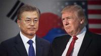 """美多次施压韩国""""反华为"""" 英媒:美已变成一个""""流氓超级大国"""""""