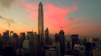 世界最牛的城市,一年世界排名上升30位,位居第55位,就在咱中国