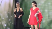 俄罗斯时装周性感内衣秀,实在太好看,为设计师点赞!