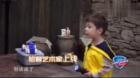 杜江被嗯哼威胁:我没让你说话好吗?杜江嗯哼通过机器爆笑尬聊。