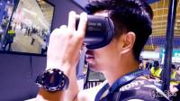 小编带你逛云南智慧旅游大会,AI、VR、5G应有尽有