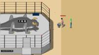 《外星兄弟》游戏开发02:搭建灭妖会