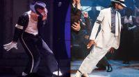 """36年前迈克尔杰克逊首秀""""太空步"""",台下的观众:鞋底抹了油?"""