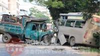 中国交通事故20190524:每天最新的车祸实例,助你提高安全意识