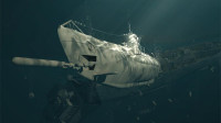 艇长上完厕所后,下令把潜艇炸了!直到2012年才被潜水员发现
