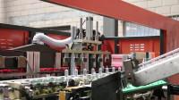 羽成机械 全电热灌一出六 吹瓶展示