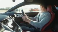 GTR挑战思域大哥,谁更快?Honda NSX与Nissan GTR究竟谁才是王者