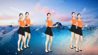 广场舞《情花毒》32步动感流行简单健身操!