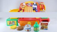 儿童超市购物收银机玩具