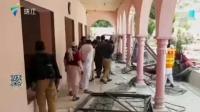 巴基斯坦西南部一清真寺遭袭  2死25伤 珠江新闻眼 20190525