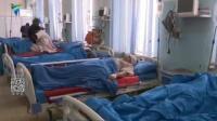 阿富汗首都一清真寺遭爆炸袭击1死16伤 珠江新闻眼 20190525