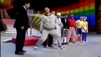小品《宇宙体操选拔赛》,陈佩斯朱时茂带奥运