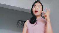 敏儿长发姐姐广场舞;非常好听的一首歌曲