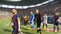 实况足球游戏预测:巴萨VS瓦伦西亚,梅西双响剑指国王杯冠军