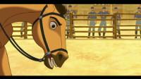 任何的马都会被驯服?我猜它是在憋大招