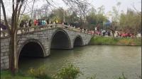 扬州旅行——烟花三月下扬州