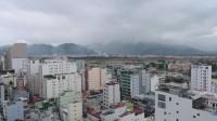 越南旅游-从酒店往外看的风景
