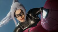 老戴《漫威蜘蛛侠 DLC》01 黑猫在此 最高难度【终极】剧情流程攻略解说