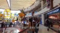 印度的商场超市