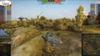 坦克世界30b如何在较短时间获得高伤害?