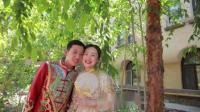 5.24「YANJUXIN+SHANGJINFENG」 冬冬婚礼│一格影视