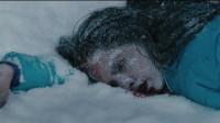 雪地里发现了一个被冻死的印第安少女,背后的真相让人不寒而栗!