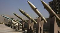 美国不敢轻易动武,伊朗拥有数千枚导弹,可横扫整个中东