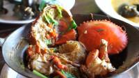 在中国被列为保护动物,在泰国却成为街边美食,卖出白菜价