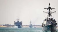 美率一群盟友调转枪口,头号目标在东亚,俄提醒盟友注意最新动向