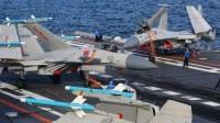 中国003航母再做突破,可搭载60架战机,电磁弹射板上钉钉?
