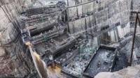 中国四川迎来超级工程,难度赶超三峡,美:终于出手了!