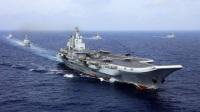 抢占先机!中国003航母连夜赶工,14亿国人:南海局势稳了