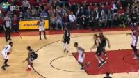 NBA:猛龙胜雄鹿队史首进总决赛 珠江新闻眼 20190526