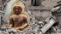 汶川地震接二连三发生离奇事件,佛像完好无损,至今仍成未解之谜