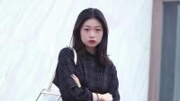 小姐姐是因为韩剧喜欢上的韩语吗?